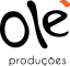 Logo Olé Produções